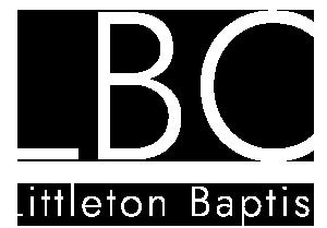 Littleton Baptist Logo Retina